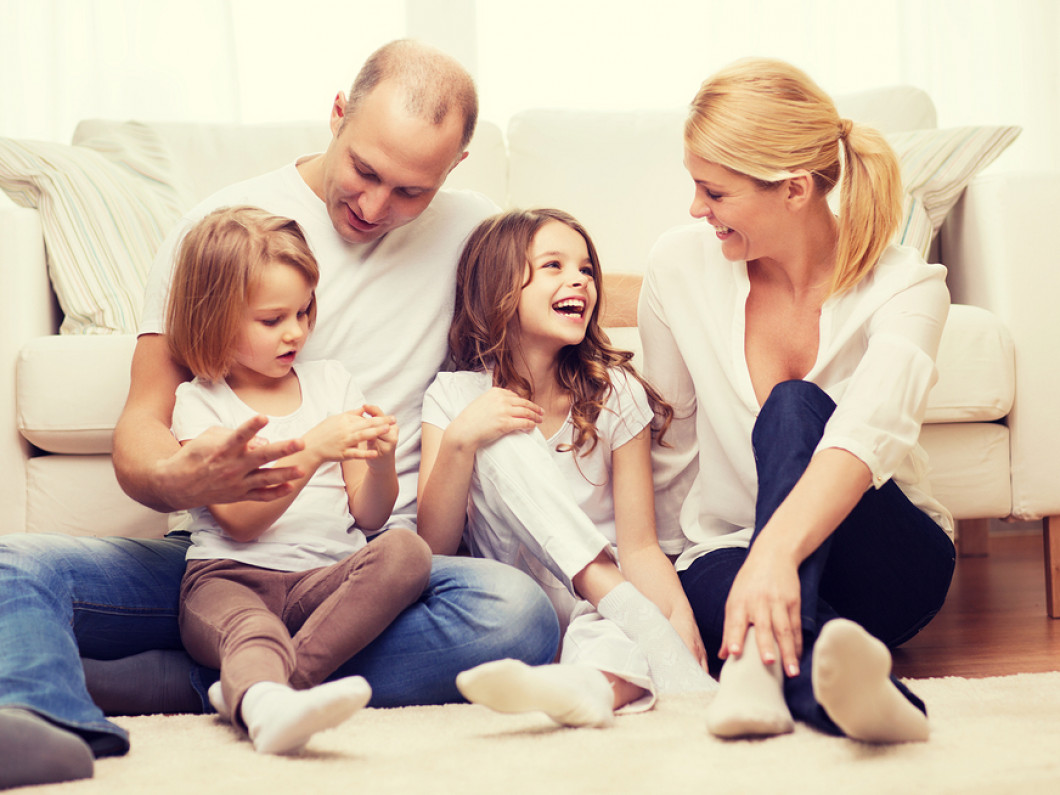 Give Your Family Financial Security